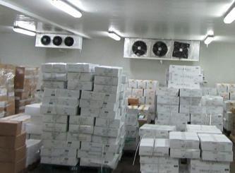 福州冷库 水果保鲜冷库安装 大型冷库安装 华大小型冷库公司