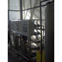 1T-10T/H純凈水設備