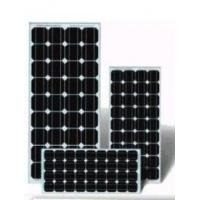 太阳能路灯用太阳能电池板
