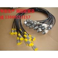 测压软管 DN3压力表线微型高压软管 测压软管总成