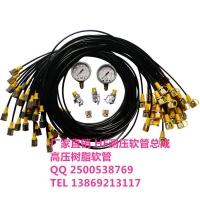 供应 微型高压测压软管 微型软管