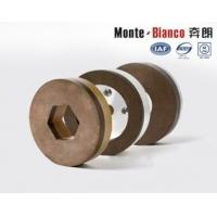 陶瓷倒角轮金刚石倒角轮树脂树脂结合金刚石倒角轮