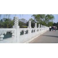 牌坊 龙柱 华表 栏杆 寺院雕塑 观音雕塑