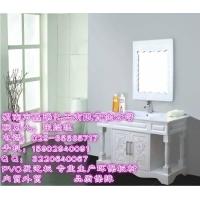 吴忠市14mm白色防水防潮pvc浴室柜发泡板鑫蒂品牌