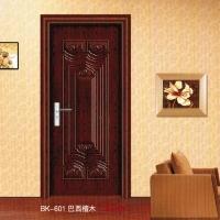 南京钢木室内门-南京邦坤钢木室内门