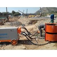 ZKSY系列注浆机灌注浆设备通用配件混合器