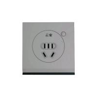 南京物联丨云家墙面插座