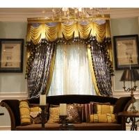 新古典窗帘