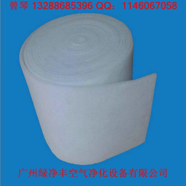 广州初效过滤棉风机棉防尘棉