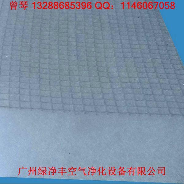 广州烤漆房顶蓬过滤棉空气过滤棉喷漆房过滤棉