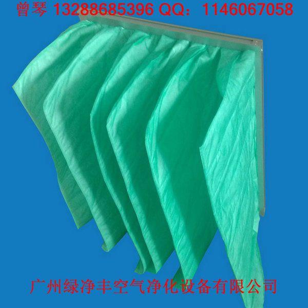 F6绿色空气初效过滤器
