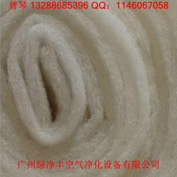 广州初效无纺布过滤棉风机棉中央空调过滤棉