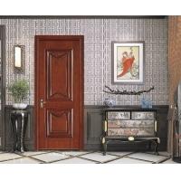 六扇门-实木门-套装门 六-8501