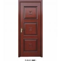 六扇门-实木门-套装门 六-8152