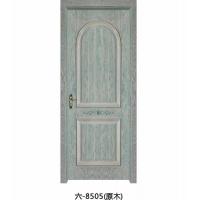 六扇门-实木门-套装门 六-8505