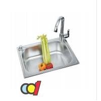成都泰陶卫浴菜盆系列不锈钢菜盆