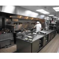 河南郑州酒店餐厅食堂厨房设备通风排烟15136400089