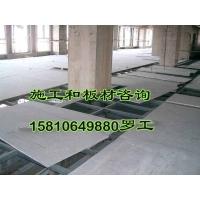 纤维增强粉石英硅酸钙板水泥压力板、外墙外保温专用水泥板