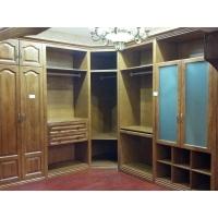 实木衣柜1
