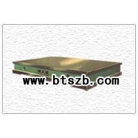 铸铁平台/划线平台/铆焊平台