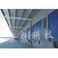 电动铝合金平板百叶窗/玻璃百叶窗