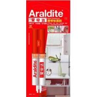 Araldite爱牢达超级透明快固胶(25g)-多功能密封胶