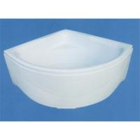 罗芬卫浴-压克力浴缸系列-三角缸(可冲浪)