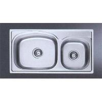罗芬卫浴-洗菜盆系列 R8143