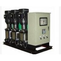 恒压供水系统特色是什么?