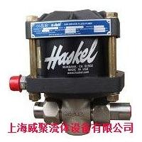 haskel气动液压泵,高压油泵,高压水压增压泵