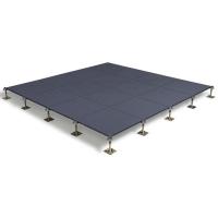 南京防静电地板-抗静电地板-网络地板-硫酸钙
