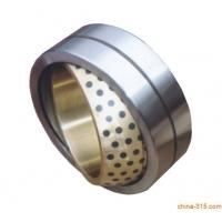 滑动轴承JQB铜基镶嵌自润滑关节轴承