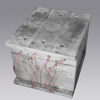 玻璃钢模压模具 SMC模压制造 SMC模具厂