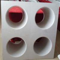 专业SMC模压模板,玻璃钢华夫板,SMC模压制品