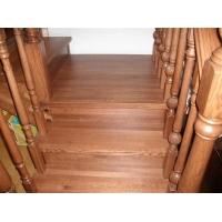 南京实木楼梯-南京爱步楼梯