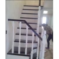 南京扶手,南京楼梯,实木楼梯铁艺楼梯,钢木楼梯,南京楼梯护栏