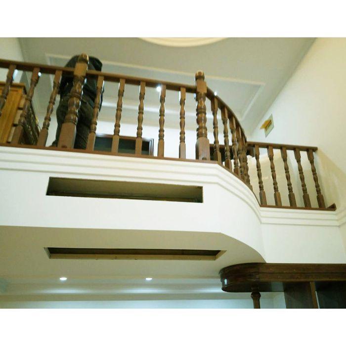 南京楼梯扶手-南京爱步楼梯