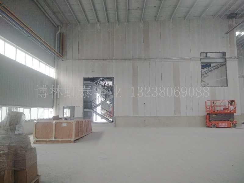 【本溪alc轻质隔墙板】ALC墙板,150*600mm加气混