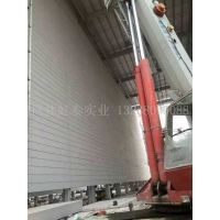 营口轻质隔墙板(alc)_加气混凝土板75-300mm
