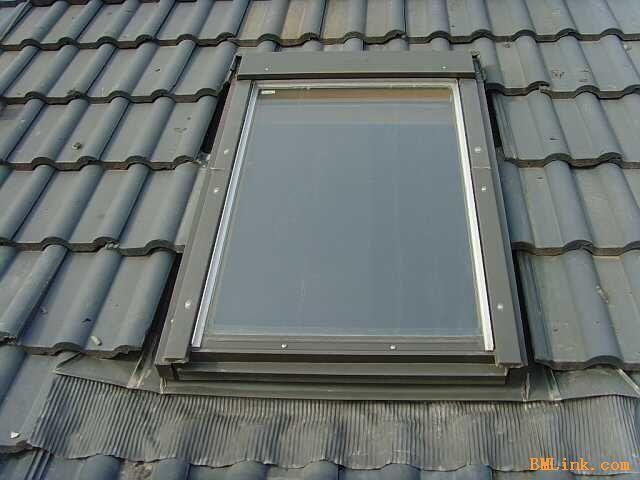 屋面天窗实木天窗屋顶天窗楼房天窗