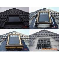 别墅天窗、斜屋顶天窗、地下室天窗