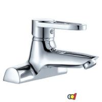 成都-安玛洁具- 双孔面盆系列-AM-LT35105