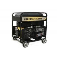 招投标型号YT280A发电电焊一体机
