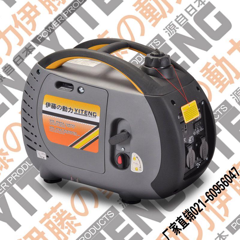 伊藤动力YT2000TM静音2000W数码变频发电机