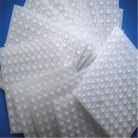 桥头博捷出产透明胶垫 防滑透明玻璃胶垫 半透明硅胶垫片