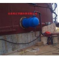 新型原油快速加热器