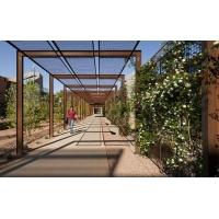 园林景观装饰幕墙专用钢板 耐腐蚀性超强钢