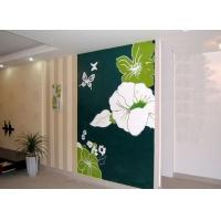 墙绘 壁画 手绘墙 清水样板房 3D清水样板房墙绘 文创礼品
