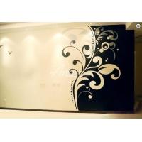 聚宏壁画 墙绘 墙画 手绘墙 清水样板房 文创礼品