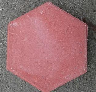 马路地砖素材